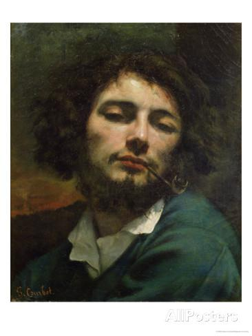 gustave-courbet-self-portrait-or-the-man-with-a-pipe-circa-1846