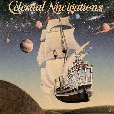 celestial navagations