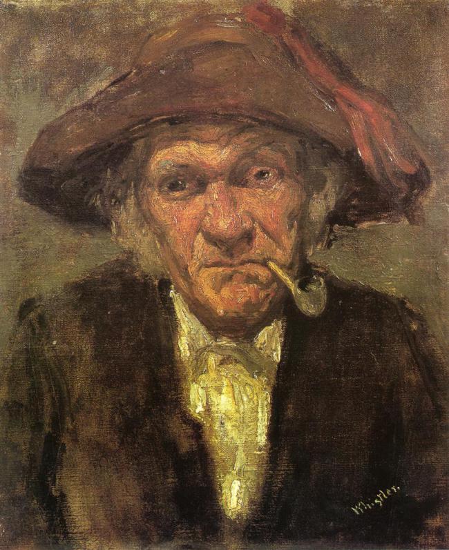 man-smoking-a-pipe