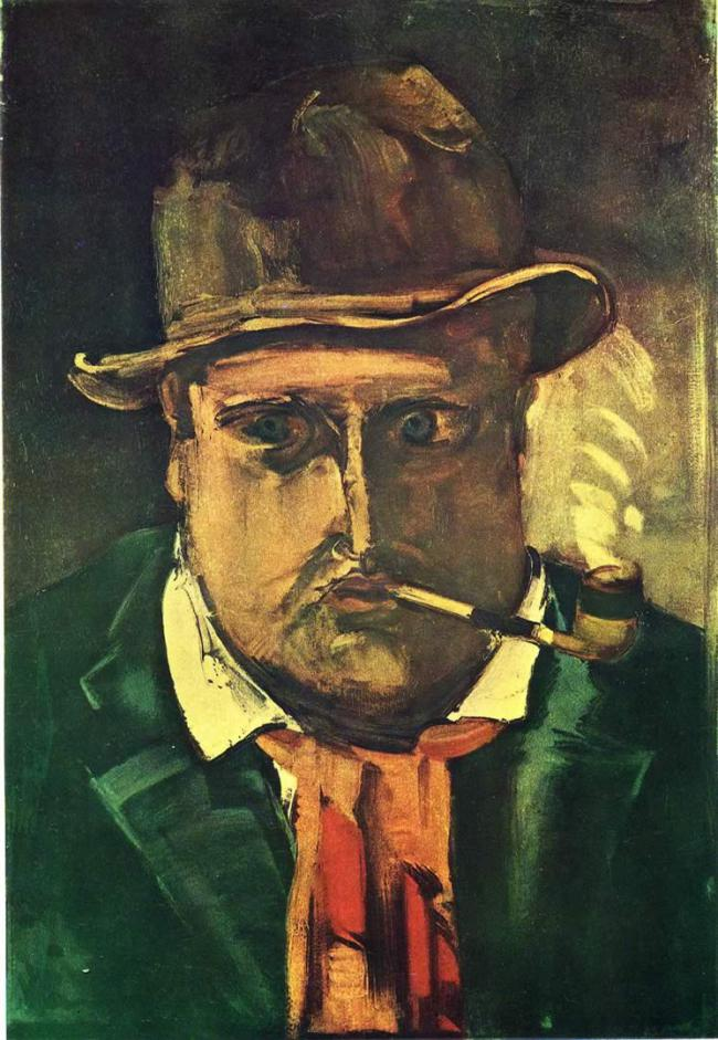 self-portrait-with-pipe