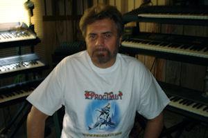 Joe In Prognaut Shirt