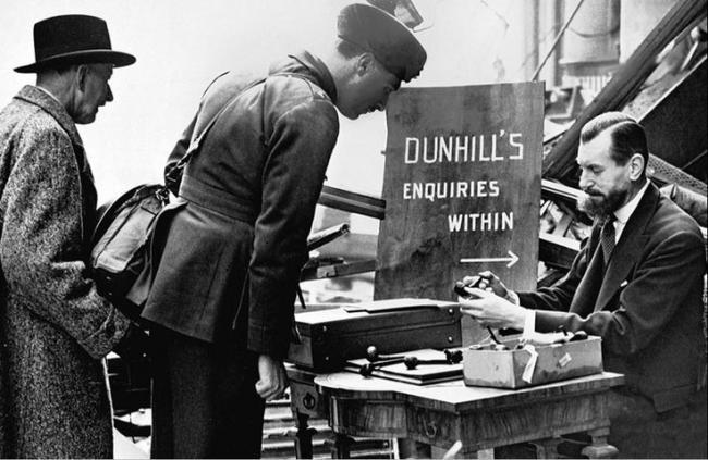 dunhillww2